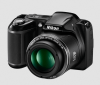 Nikon CoolPix L330 Manual User Guide and Detail Specification