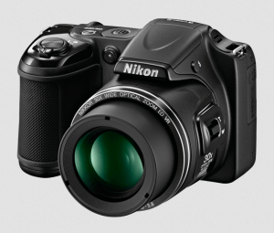 Nikon CoolPix L820 Manual User Guide and Detail Specification