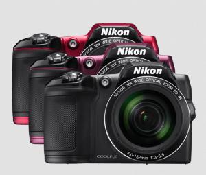 Nikon CoolPix L840 Manual - camera variant