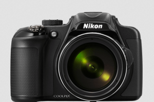 Nikon CoolPix P600 Manual for Nikon's Great EVF Camera with 60x Optical Zoom