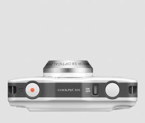 Nikon CoolPix S31 Manual - camera side