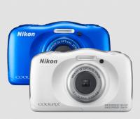 Nikon CoolPix S33 Manual for Your Nikon Rough Compact Camera