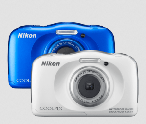 Nikon CoolPix S33 Manual for Your Nikon Rough Compact Camera