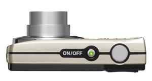 Pentax Optio E80 Manual - camera side