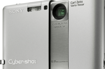 Sony Cyber-Shot DSC-G1 Manual User Guide and Specification