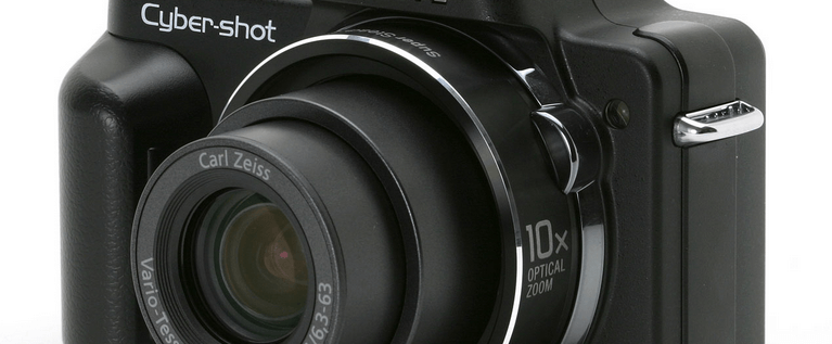 Sony Cyber-Shot DSC-H10 Manual User Guide and Detail Specification