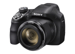 Sony Cyber-Shot DSC-H400 Manual for Sony's Super Zoom Bridge Camera