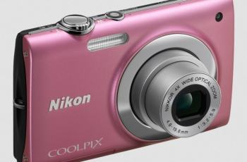 Nikon CoolPix S2500 Manual for Nikon Entry Level Camera Choice