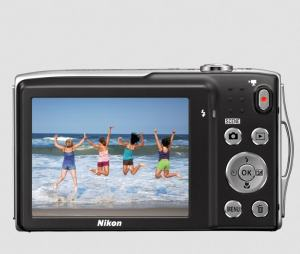 Nikon CoolPix S3200 Manual -camera side
