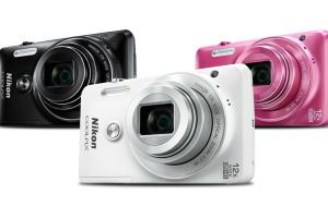 Nikon CoolPix S6900 Manual for Nikon's CoolPix Selfie Camera