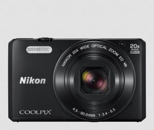 Nikon CoolPiax S7000 Manual for Nikon's Modern Digital Camera with Rich Feature