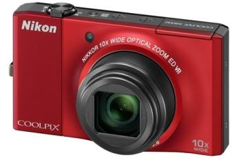 Nikon CoolPix S8000 Manual for Nikon's Ultra Slim Camera with Acceptable Image Quality