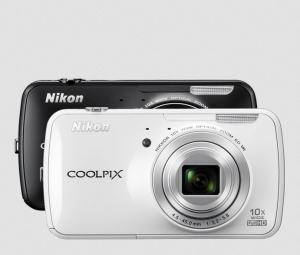 Nikon CoolPix S800c Manual for Nikon's Android-Powered Camera