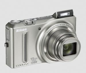 Nikon CoolPix S9050 Manual; a Manual for Nikon's Slim Travel-Zoom Camera