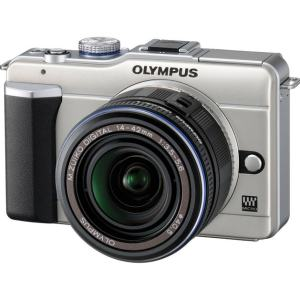 Olympus E-PL1 Manual User Guide and Product Specification