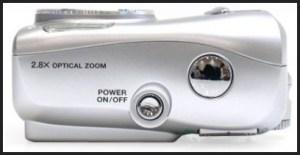 Olympus FE-100 Manual - camera side