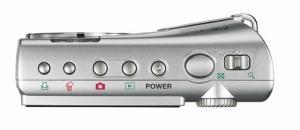Olympus FE-130 Manual-camera side