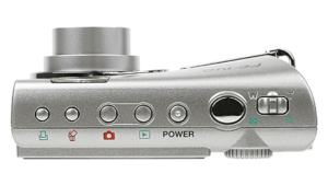 Olympus FE-140 Manual - camera side