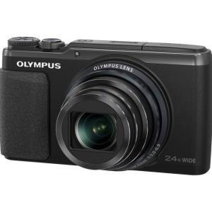 Olympus SH-50 iHS Manual User Guide and Product Specification