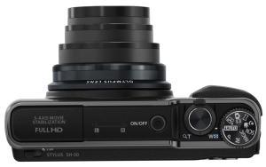 Olympus SH-60 Manual - camera side