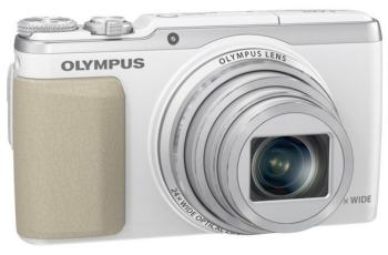 Olympus SH-60 Manual for Olympus's High-Tech Digital Compact Camera