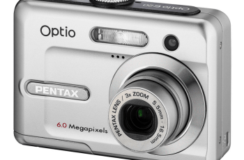 Pentax Optio E20 Manual User Guide and Product Specification