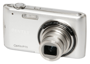 Pentax Optio P70 Manual User Guide and Detail Specification