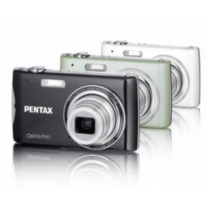 Pentax Optio P80 Manual - camera variants