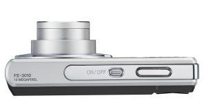 Olympus FE-3010 Manual - camera side