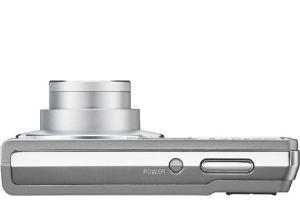 Olympus FE-360 Manual - camera side