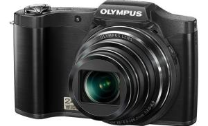 Olympus SZ-12 Manual User Guide and Product Specification