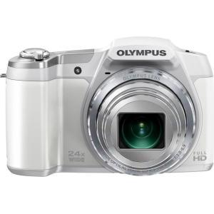 Olympus SZ-16 iSH Manual - camera front face
