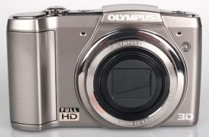 Olympus SZ-20 Manual for Olympus Cheap Super Zoom Camera