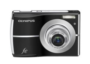 Olympus FE-45 Manual User Guide and Product Specification