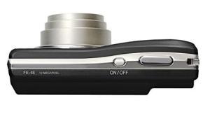 Olympus FE-46 Manual - camera side