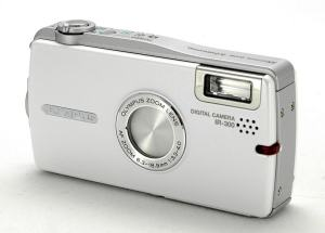 Olympus IR-300 Manual User Guide and Product Specification