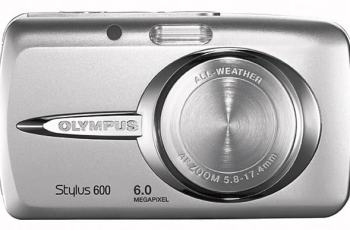 Olympus Stylus 600 Manual for Olympus Mini Camera with Limitless Feature