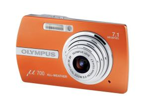 Olympus Stylus 700 Manual User Guide and Product Specification