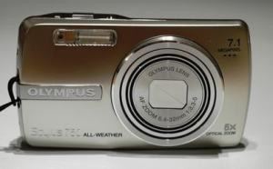 Olympus Stylus 750 Manual for a Good Choice of Olympus Party Camera