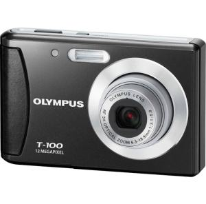 Olympus T-100 User Manual for Best Ultra-Compact Digital Camera with Affordable Price