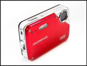 Olympus X-560WP Manual User Guide and Product Specification