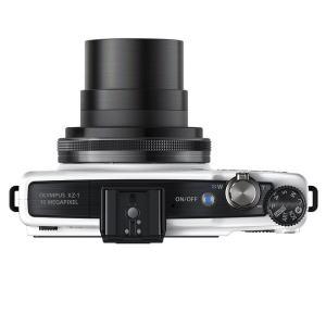Olympus XZ-1 Manual-camera side