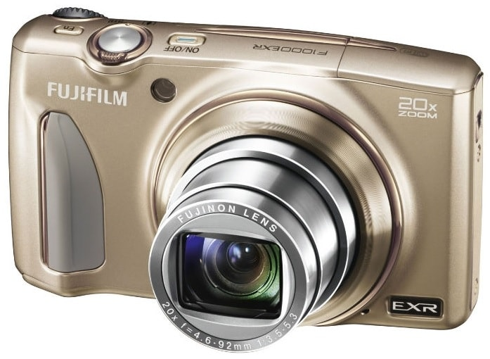 Fujifilm FinePix F1000EXR Manual for Fuji High Quality Camera at a Good Price