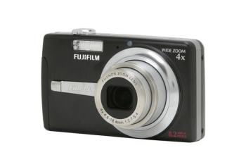 Fujifilm FinePix F480 Manual for Fuji's Attractive Compact Camera with Picture Stabilization
