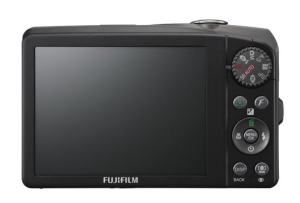 Fujifilm FinePix F60fd Manual - camera back side
