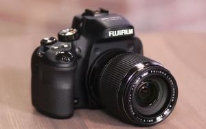Fujifilm FinePix HS50 EXR Manual for Fuji's Great Compact Camera with Sophisticated Sensor