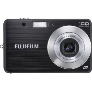 Fujifilm FinePix J20 Manual - camera front side