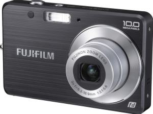 Fujifilm FinePix J250 Manual User Guide and Camera Specification