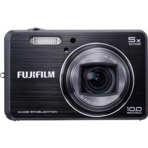 Fujifilm FinePix J250 Manual - camera front face