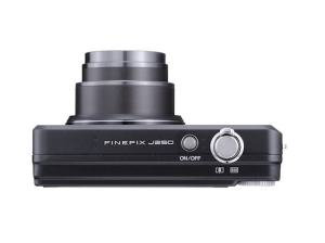 Fujifilm FinePix J250 Manual - camera side